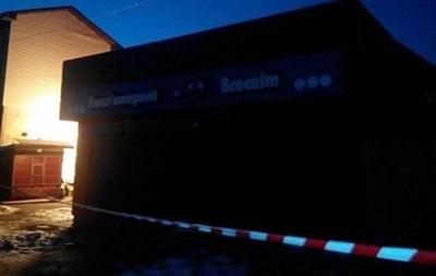 Во Львовской области произошло двойное убийство
