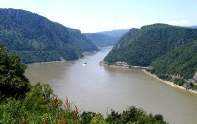 Украина получит пять миллионов евро на Дунай