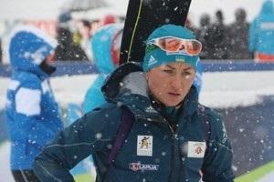Валя Семеренко: Ногами поки біжиться важкувато