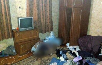 В Краматорске мужчина забил до смерти родную мать