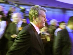 Ющенко перепутал Ирак с Ираном