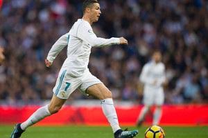 Роналду - первый футболист в истории, забивающий 7 лет подряд более 50 голов