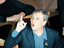 Черновецкий пообещал снять с должностей «всех, кто не научится работать»