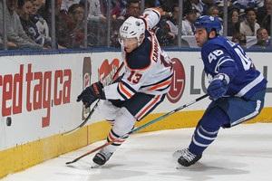НХЛ: Сент-Луїс здобув перемогу над Баффало, Торонто мінімально обіграв Едмонтон