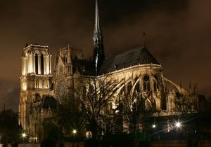 Би-би-си: Восемь с половиной веков самого знаменитого собора