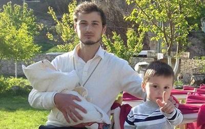 У Криму затримали кримського татарина