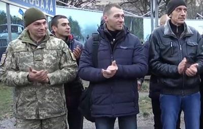 В Днепре 30 ветеранов АТО наградили за оборону донецкого аэропорта
