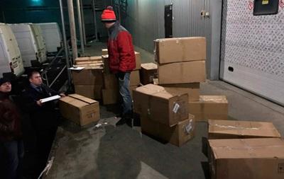 Мошенник на интернет-покупках через почту украл миллион гривен