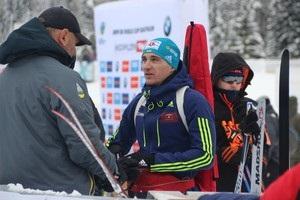 Біатлон: основа чоловічої збірної України пропустить етап Кубка світу в Ансі