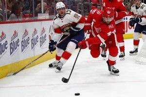 НХЛ: Колорадо обіграв Піттсбург, Флорида в овертаймі дотиснула Детройт