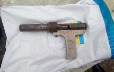Хлопчик знайшов зброю і випадково вистрілив у 2-річну сестру
