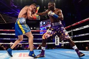 У Ломаченко - лучшая защита в современном боксе