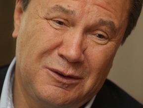 Янукович не хочет сейчас дискутировать с Тимошенко