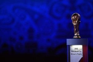 ФИФА закрыла доступ жителям Крыма к покупке билетов на ЧМ 2018