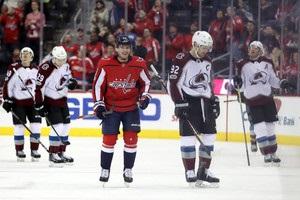 НХЛ: Вашингтон обыграл Колорадо, Тампа победила Сент-Луис