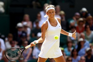 Азаренко отримала wild card в основну сітку Australian Open
