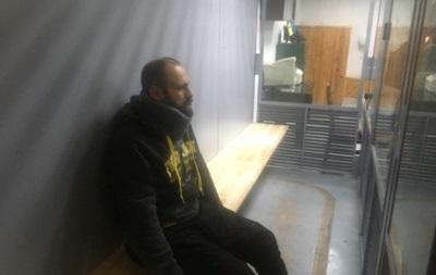Фігуранту ДТП в Харкові стало погано в залі суду