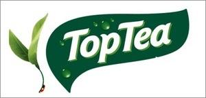 Чай  Top Tea  с лимоном теперь в ПЭТ 1л