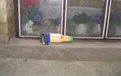 В Черниговской области женщина нашла на своем подоконнике бомбу