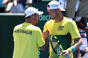 Х юїтт відновив кар єру заради виступу на Australian Open