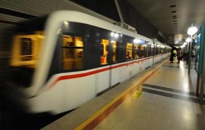 У Стамбулі запускають безпілотну лінію метро