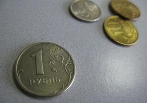 Rzeczpospolita: Возвращение рубля в Киев