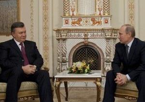 Путин рассказал, на что надеется после выборов в Украине