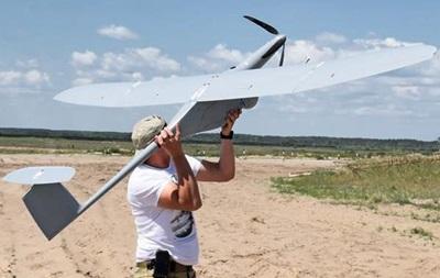 ЗСУ беруть на озброєння польський безпілотник Fly Eye