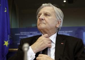 Европейский центробанк  повысил учетную ставку в надежде ослабить инфляцию