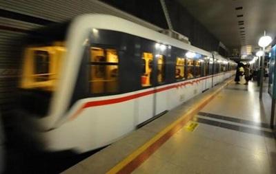У Туреччині запустили першу лінію безпілотного метро