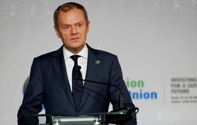 Порошенко: Євросоюз ухвалив політичне рішення про подовження санкцій проти Росії