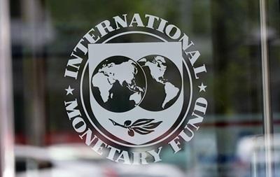 МВФ: В госбюджете Украины значительные риски