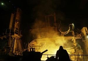 Донецксталь: Суд удовлетворил исковое требование компании к ГКЦБФР