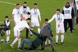 Фанати напали на Роналду після перемоги на клубному чемпіонаті світу
