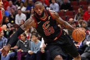 НБА: Кливленд обыграл Вашингтон, Бруклин проиграл Индиане