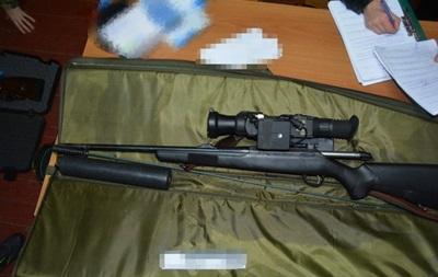 У Закарпатській області мисливець застрелив пенсіонера