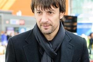 Шовковский показал уникальную коллекцию футбольных марок