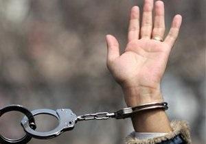 В Киевской области предотвратили заказное убийство 20-летней девушки