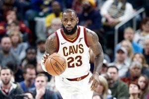ЛеБрон і Кріс Пол - найкращі гравці тижня в НБА