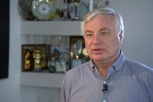 Бринзак: Патріот - не той, хто вдома у вишиванці кричить Слава Україні і п є горілку