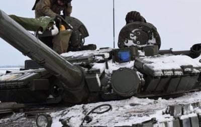 Штаб: Позиції ЗСУ обстріляли 16 разів