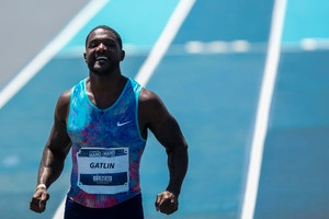 Известный американский легкоатлет подозревается в контрабанде допинга