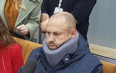 ДТП у Харкові: підозрюваного госпіталізують