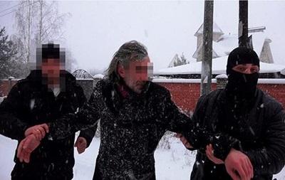 В Киевской области задержан криминальный авторитет из Грузии