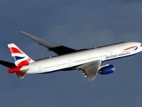 В Нигерии экстренно совершил посадку Boeing с загоревшимся двигателем
