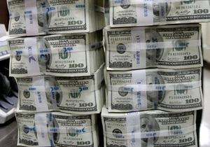 Украина существенно увеличила золотовалютные резервы в сентябре