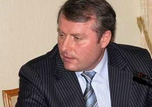Адвокат просит суд отпустить Лозинского под подписку о невыезде