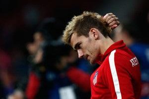 Атлетіко поскаржився на Барселону в ФІФА