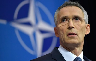НАТО углубит отношения с Китаем