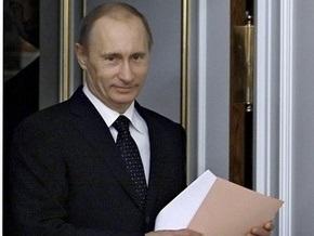 Путин: кризис не заставит РФ отказаться от качественного обновления страны